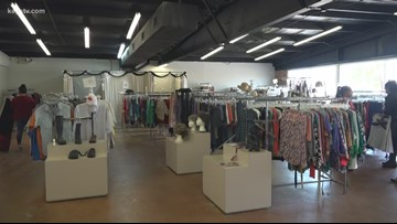 Spring cleaning with Brazos Valley thrift stores