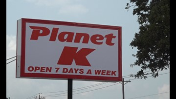 Planet K and City of Bryan reach agreement