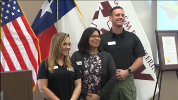 TEEX credits successful 10 years of Texas Forensic Science Academy to instructors