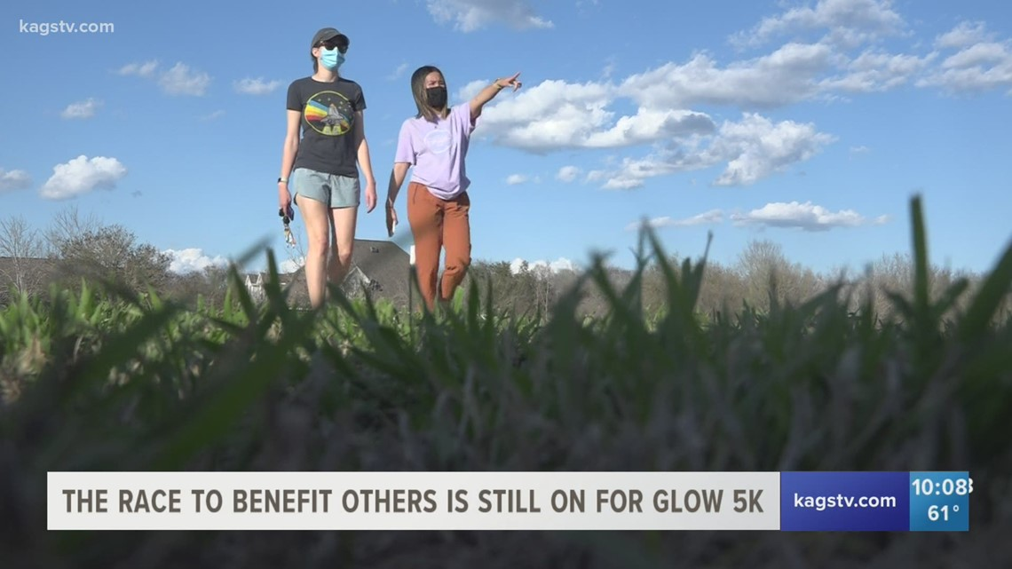 Exceptional Aggies: Annual 5K benefit continuing on this weekend