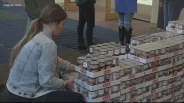 Rotary Club of Aggieland set to help nearly 500 local families for this Thanksgiving