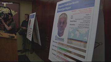 DNA technology helping law enforcement crack cases