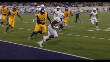 Turnovers Doom Prairie View in Loss to Southern