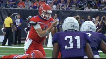 Ty Brock Named to Jerry Rice Award Watch List