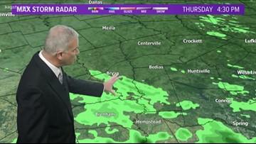 Bob's Forecast January 31 at 6pm