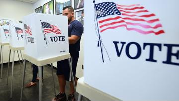 UPDATE: Place-4 College Station City Council runoff election scheduled for Nov. 3 general election date if earlier date not available
