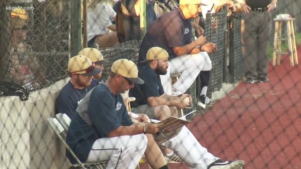 Bombers defeat Twins, claim TCL Championship