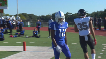 Twenty-two Blinn College football players sign letters of intent