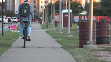 A&M recognized for bike friendly campus