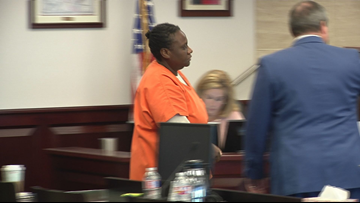 Rayven Shields' mother and mother's boyfriend plead not guilty to charges related to disappearance