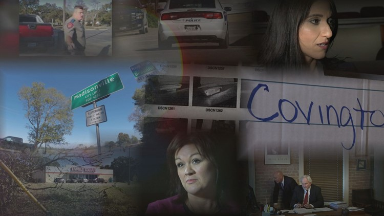The Stop: Inside the traffic stop that changed a Madisonville mom's life