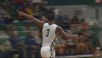 Rudder & A&M Consolidated get tested early with tough non-district games