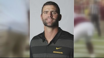 Texas A&M hires new tight ends coach