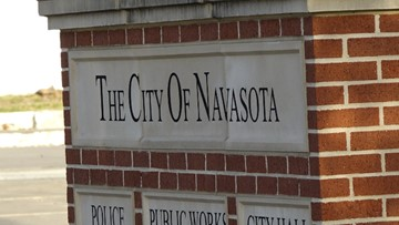 UPDATE: Navasota City Hall to remain closed week of April 6
