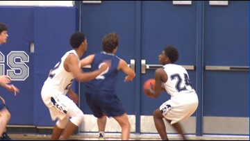 Tuesday night high school basketball scores and highlights