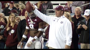 Report: Mike Elko will stay with Texas A&M as the defensive coordinator