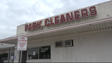 Support Local: Local dry cleaning store seeing big loss during COVID-19 outbreak