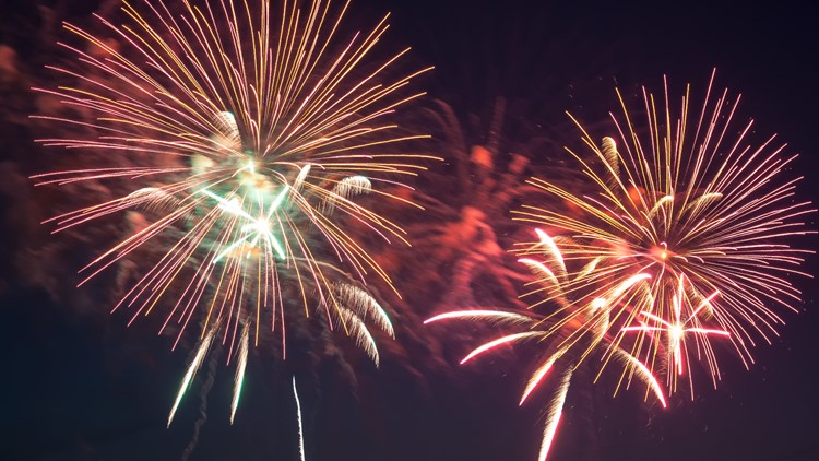 Independence Day 2021 celebrations across Brazos Valley