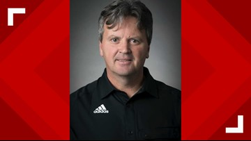 Blinn College District names Michael McBride new head soccer coach