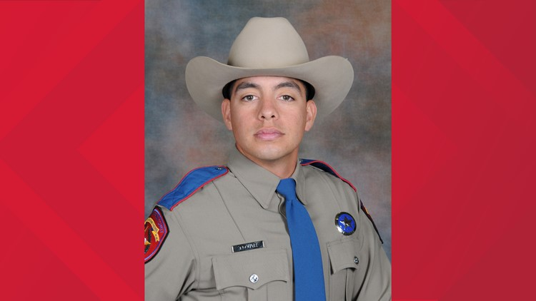 Texas DPS Trooper Tovar returns home, how you can help his recovery