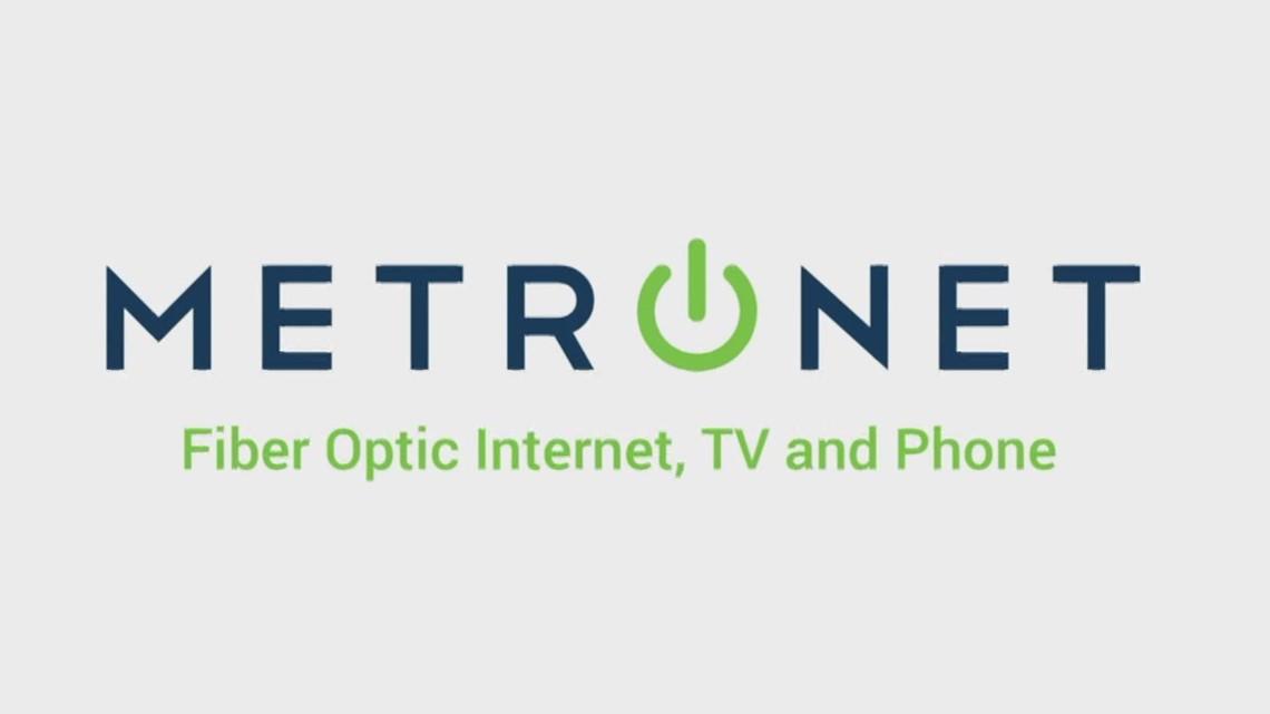MetroNet powers through the City of Bryan