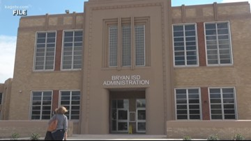 Bryan voters approve $12 million school bond by wide margin