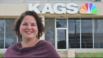 KAGS News names veteran TV manager Erin Wencl as News Director