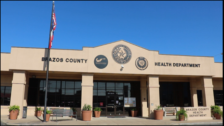 Brazos County Health District discusses vaccinations, hospitalization rates and back to school procedures