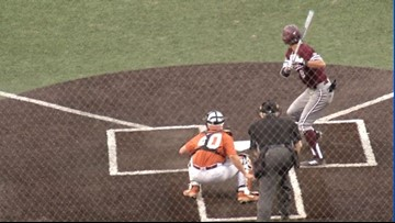 Shewmake becomes first Aggie since 2012 to be selected in first round of MLB Draft; John Doxakis taken by Rays in the second round