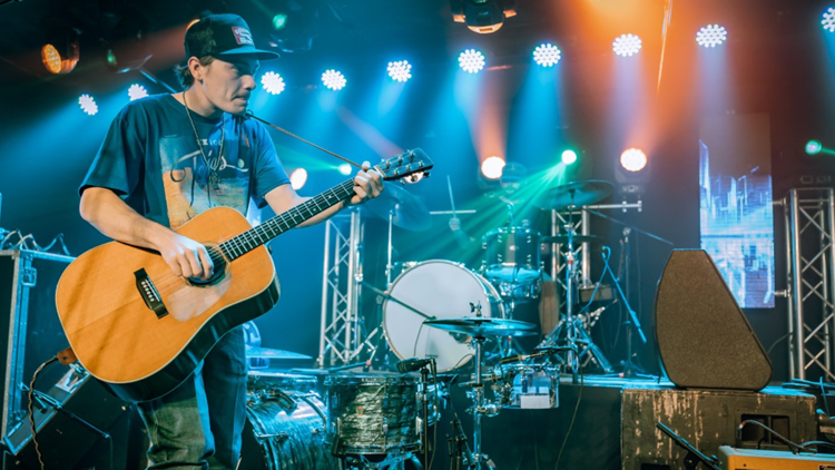 Exceptional Aggie: Former Aggie turned rising country music star