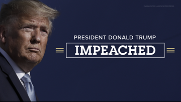 """This impeachment is a slap in the face"" 