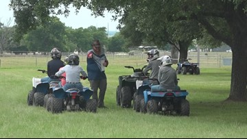 Statewide organization hosting free ATV workshop at A&M