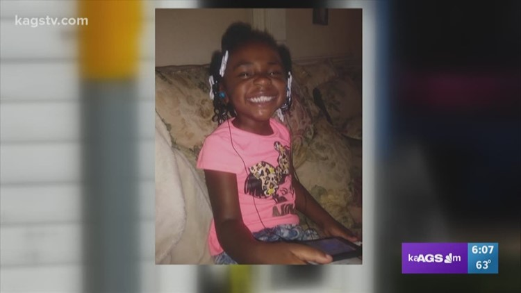 New charges relating to the death of 3-year-old Rayven Sheilds