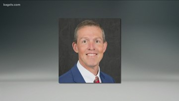 College Station ISD names sole finalist in superintendent search