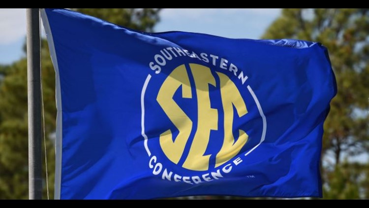 SEC and ESPN agree on 10-year deal beginning in 2024