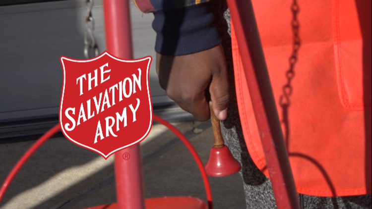Salvation Army of Brazos County still in need of donations