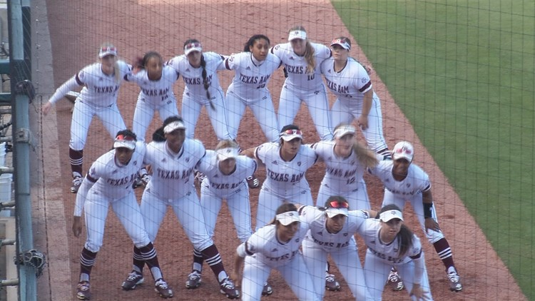 Texas A&M Softball Preview: vs. Sam Houston