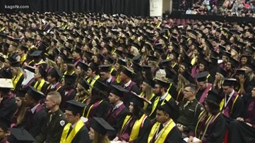 Texas A&M postpones graduation, cancels Ring Day, Family Weekend, and Muster Ceremony