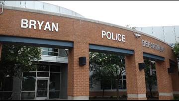 Bryan Police seeing an increase in car burglaries