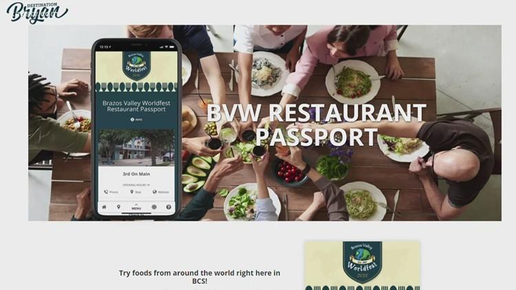 Brazos Valley Worldfest promotes local restaurants showcasing international cuisine