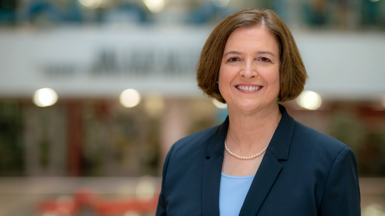 Dr. Kathy Banks confirmed as the next president of Texas A&M