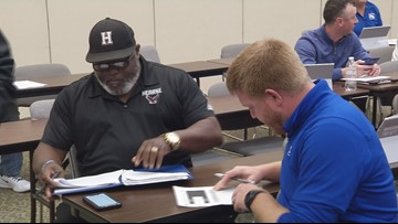 Realignment Day 2020: How it affects our Brazos Valley teams