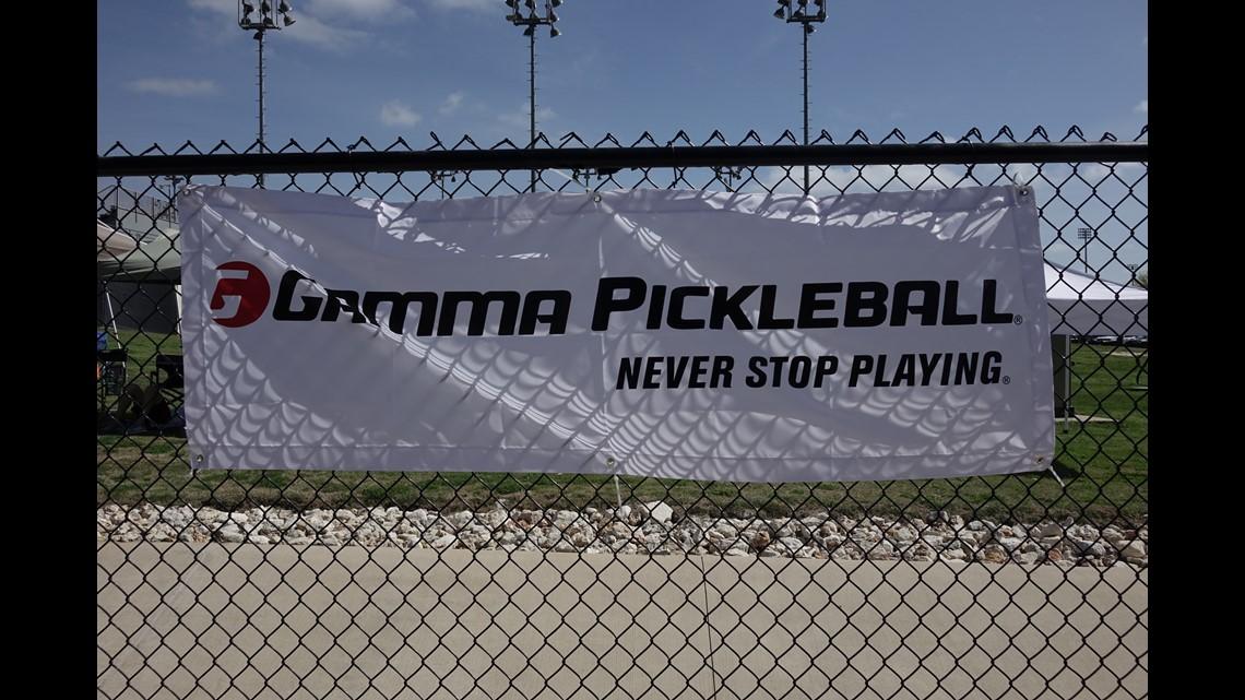 USA Pickleball Association Mid-South Regionals