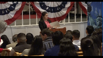 The Path to Citizenship: Naturalization