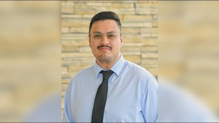 Jacob Reyes - Multi-Platform Producer and Reporter