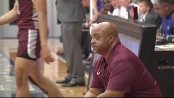 A&M Consolidated boys basketball Thirman Dimery resigns