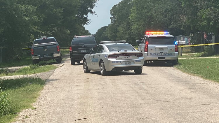 Drive-by shooting reported in Brazos County on Redbud Drive