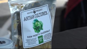 'The Local' artisan market opens fifth season