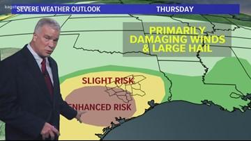 Bob's Forecast June 5, 2019