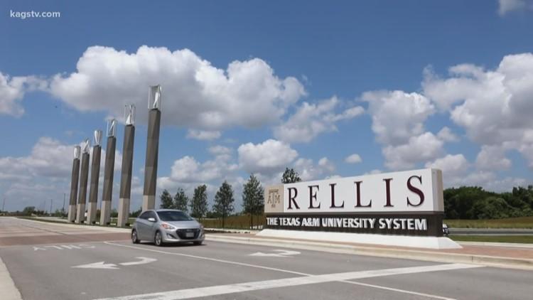 RELLIS Academic Alliance to host recruitment fair